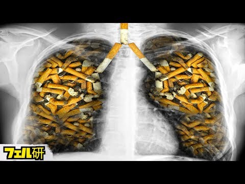 禁煙後すぐに体に起きることwidth=190